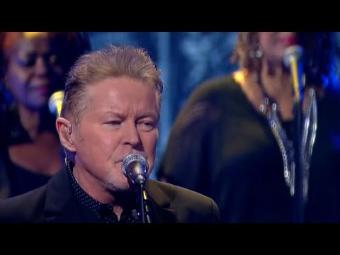 Eagles legend Don Henley on new solo album