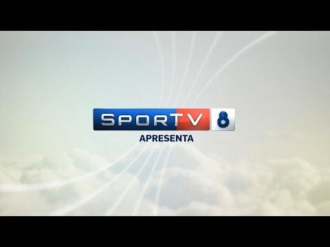 SporTV 8 HD - Jogos Olímpicos Rio 2016 - Apresentação do Canal