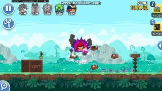 AngryBirdsFriendsPeep03-02-2018 level 2