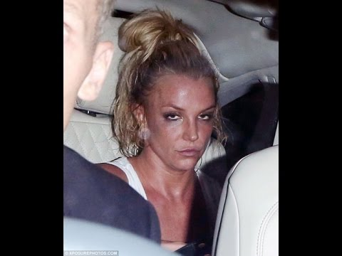 Britney Spears - Good Morning Britain [12/06/2015]