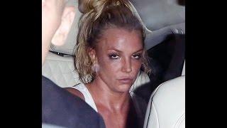 Как выглядит Бритни Спирс после концерта в Лондоне