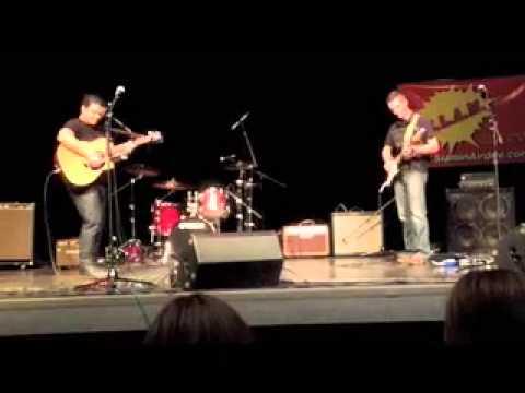 'Forever Together' Live - Rob Dawson