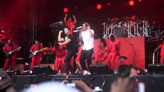Jay Z Holy Grail Feat Justin Timberlake Wireless 2013