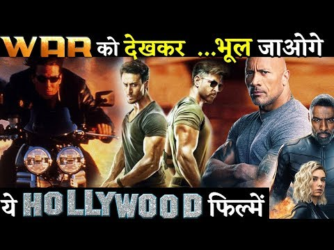 Hollywood Action Director Paul Jennings On Hrihtik Roshan And Tiger Shroff' s WAR! Mp3