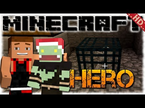 Minecraft HERO #039 - Soul Shard & 1024 Skelette! | Hexxit Let's Play