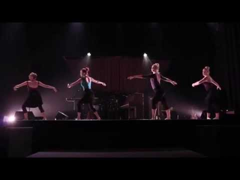 DANCE: Max Richter - Recomposed: Vivaldi, The Four Seasons - Spring