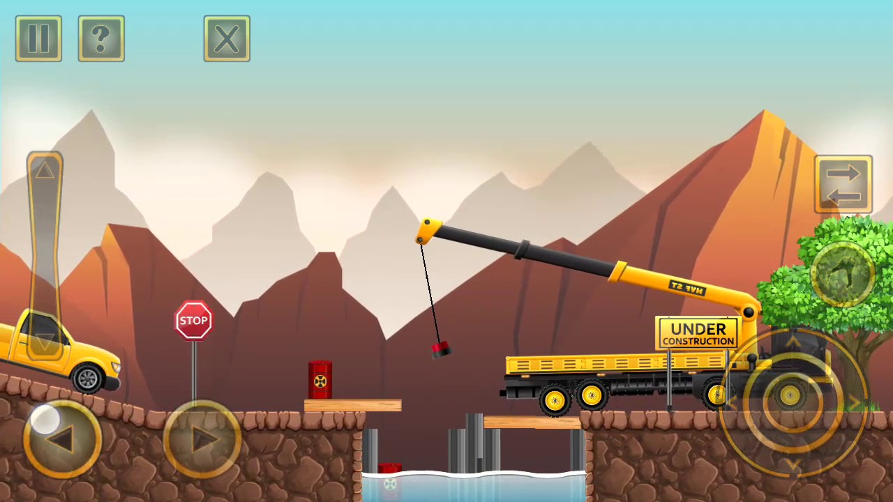 Construction city 2 game