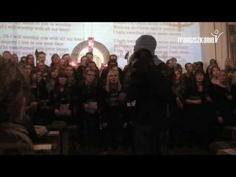 Warsztaty Gospel - Elbląg 27 marca 2011 r. - część 2