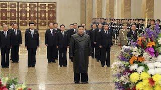 كيم جونغ أون يظهر للعلن لأول مرة منذ انتشار فيروس كورونا عند جيرانه بالصين…