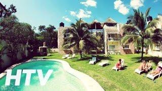 Maya Pax, Apartamentos en Tulum