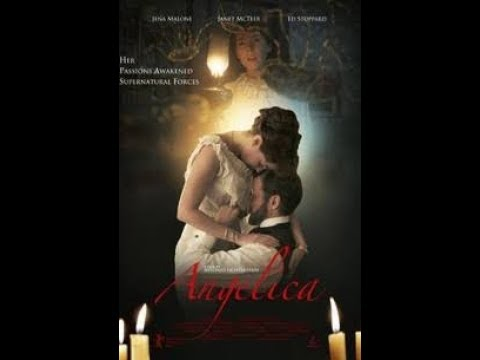 angelica Trailer/Teaser   New Hollywood sex Horror Movie   Jena thumbnail