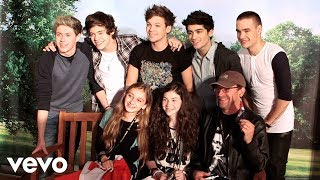One Direction - BRING ME TO 1D: MEETING 1D