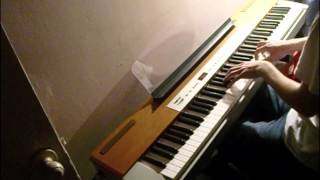 Repeat youtube video The Thunder (original composition)