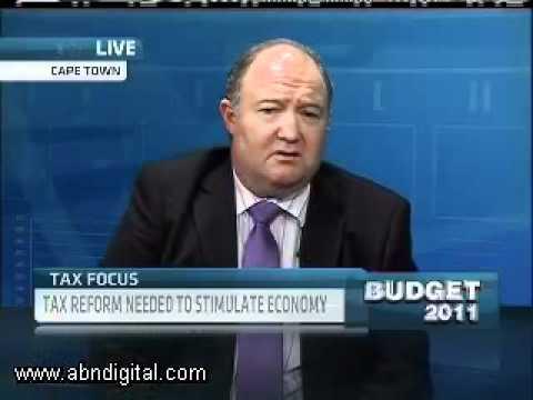 Tax Implications of Budget Speech 2011 - Part 2