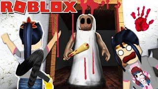 SURVIVE THE GREAT OF VOTRE MARINTS - Carte de Granny Roblox