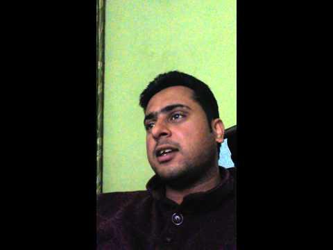 Bol fakeera Allah hi Allah... By Pratham Puri