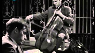 Ludwig van Beethoven - Cello Sonata No.3 in A major, Op. 69 - I. Allegro ma non tanto