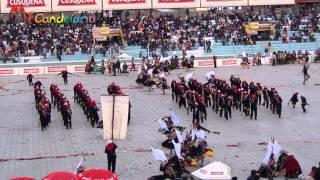 Carnaval de Pusi - Brisas del Titicaca 2012