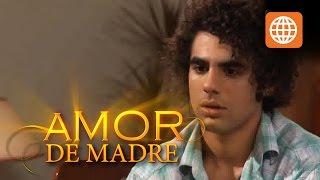 Amor de Madre Martes 17-11-15 - 1/3 - Capítulo 71 - Primera Temporada