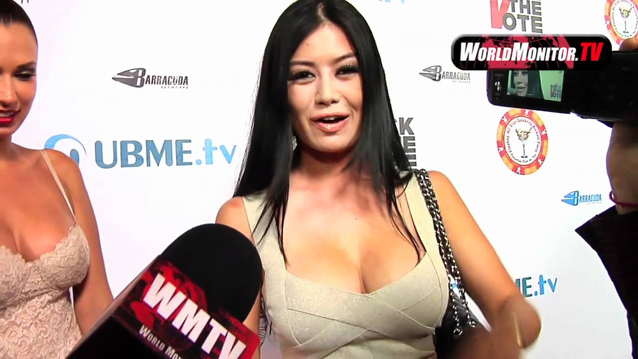 The Hangover Part II's Kim Lee at Playboy All-Star ...