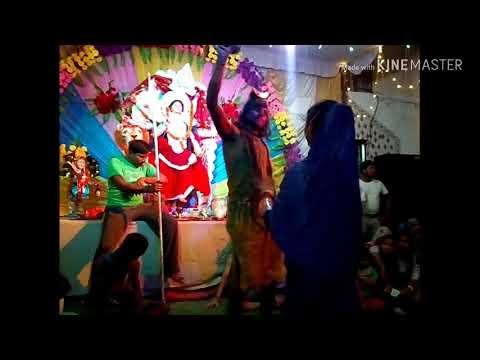 Dihati bhole baba dance