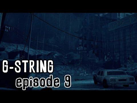 Half-Life Saga - G-String Walkthrough #9: Long Into The Abyss