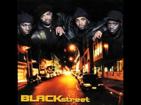Blackstreet - Falling In Love Again