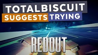TotalBiscuit suggests trying... Redout thumbnail