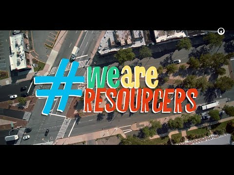 Veolia | #WeAreResourcers