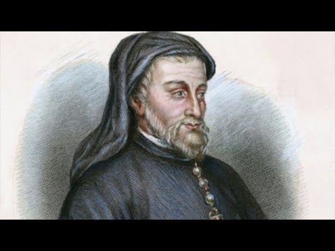 Middle English Literature (14th century)