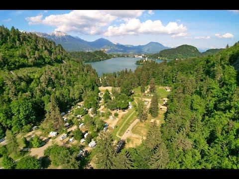 Camping & Glamping Bled - www.avtokampi.si