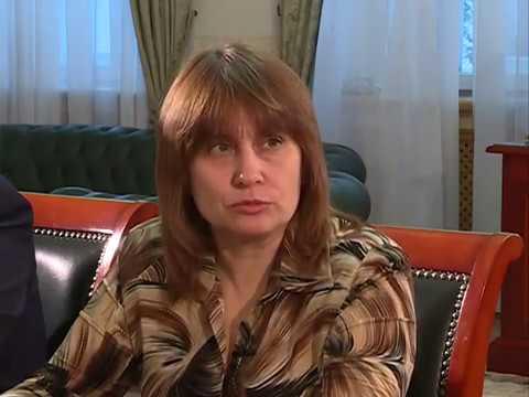 Встреча губернатора Сергея Ситникова с руководителями ведущих СМИ Костромской области