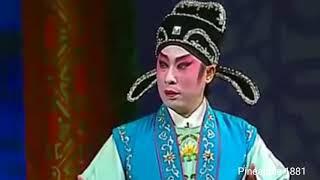 粵劇 別館盟心 梁耀安 梁鳳玲唱 cantonese opera