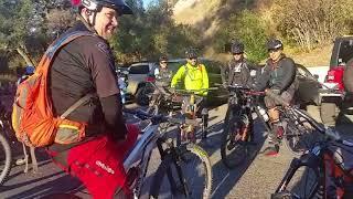 Saddleback Mountain SOCMTB Ride
