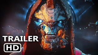 DESTINY 2 Forsaken Trailer (E3 2018) Expansion