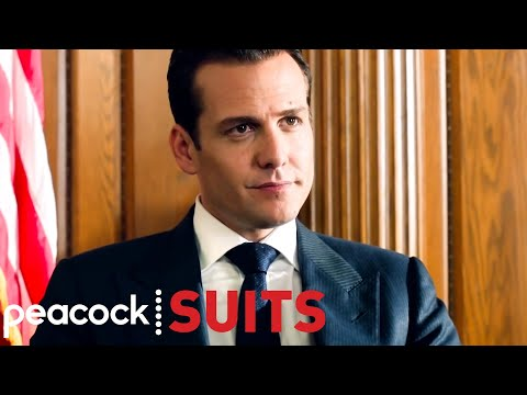 I'm NOT Testifying Against My Mentor | Suits