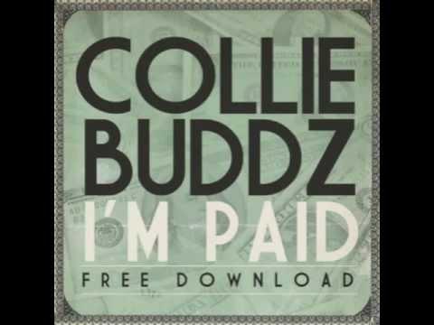 "Collie Buddz - ""I'm Paid"""