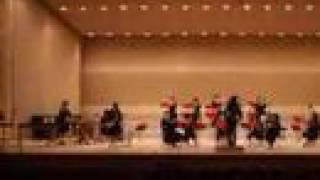高浜中学吹奏楽~「宝島」