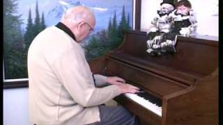 Piano Solo - Sweet By and by