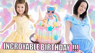 ❥ HAPPY BIRTHDAY MILA ! 🎂 ❥ VLOG 1131