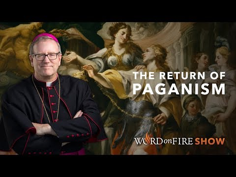 The Return of Paganism