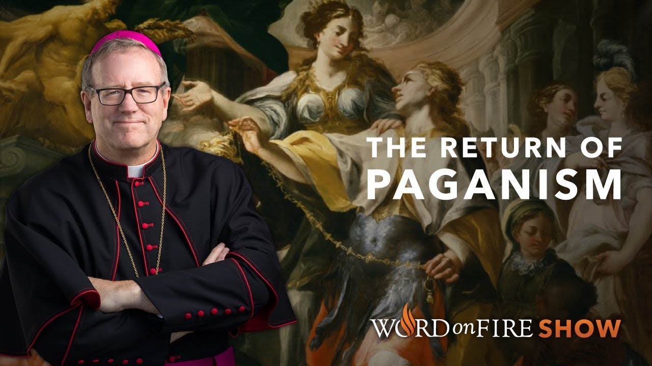 Download The Return of Paganism