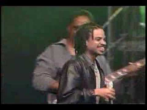 Maxi Priest - House Call (Live)