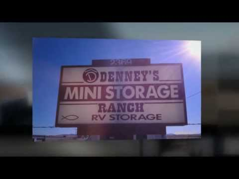 Chino Valley Self Storage Units   Denneyu0027s Mini Storage