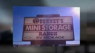 Chino Valley Self Storage Units - Denney's Mini Storage