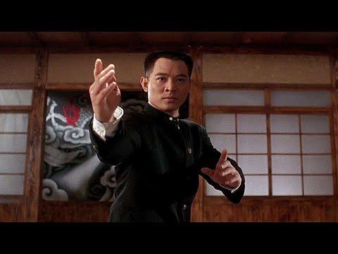 ดูหนังใหม่ หนังจีนบู๊ เรื่อง ไอ้หนุ่มซินตึ้ง หัวใจผงาดฟ้า เต็มเรื่อง พากย์ไทย