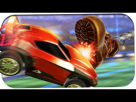 EIN NEUER COOLER SPIELMODUS! ☆ Rocket League