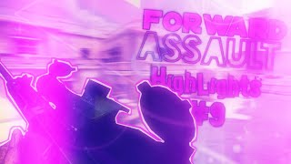 Forward assault highlights #9