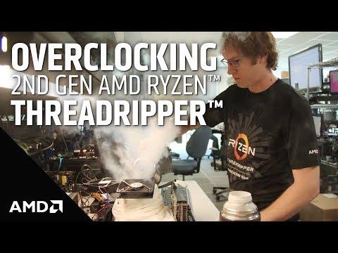AMD Ryzen and Threadripper news: Russian retailer leaks new