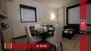 HOTEL AR SALITRE - BOGOTA